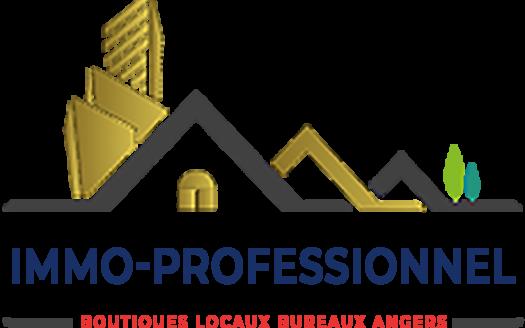 Local commercial bureaux entrepot Angers ouest