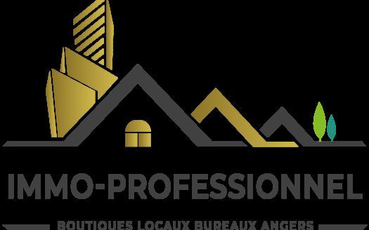 Local d'activité bureaux stockage Angers Saint Barthélémy d'Anjou