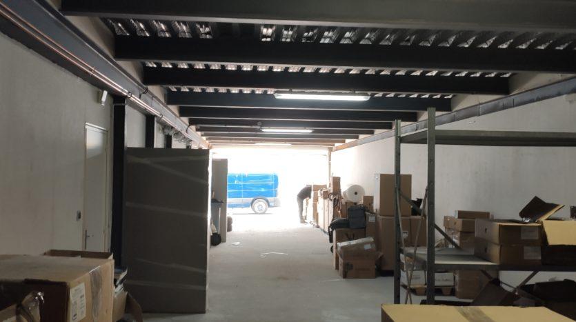 Local d'activité entrepôt Saint Barthélémy 308 m2